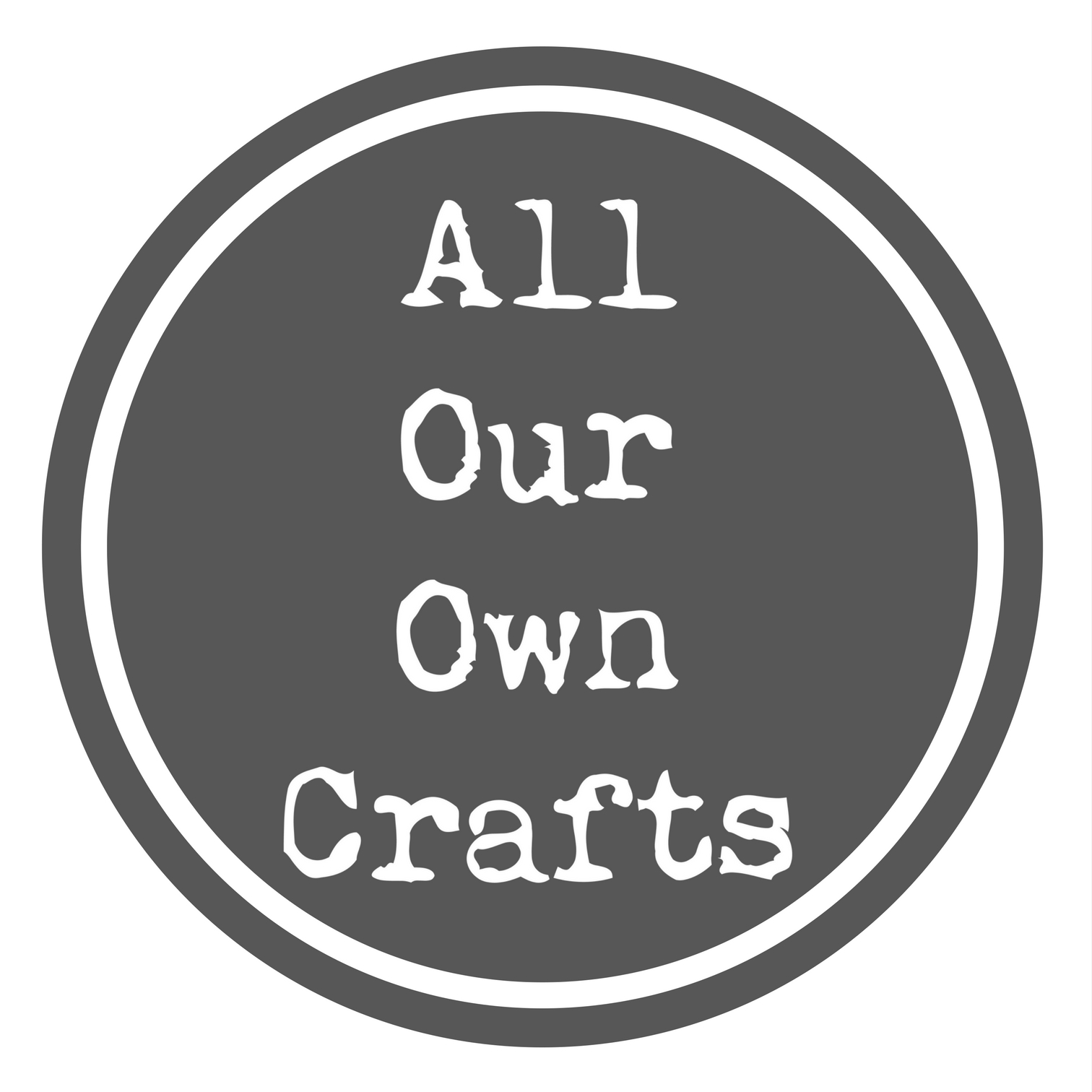All Our Own Crafts
