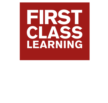 First Class Learning (Chute House)